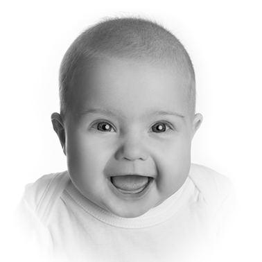 Babyfoto Newborn Fotograf i Viby Aarhus Birgit Skou Fotografi Børne portræt
