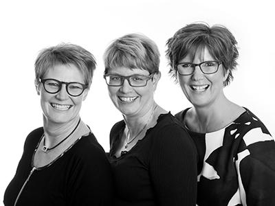 Erhvervs Portrætter i Aarhus Viby  hos Birgit Skou Fotografi