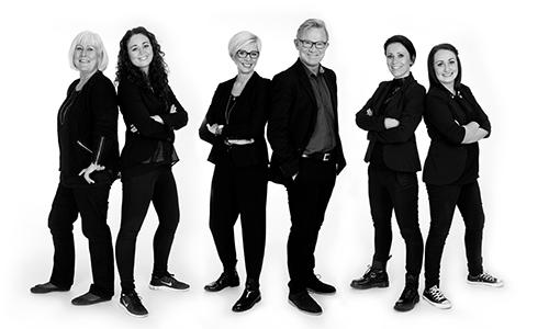 Erhvervs Portræt i Aarhus Viby hos Birgit Skou Fotografi