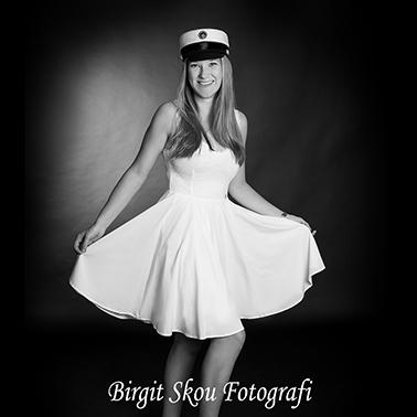 Student Portræt Fotograf Aarhus Viby Birgit Skou Fotografi 10