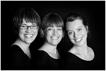 Anderledes billeder Black Birgit Skou Fotografi - Fotograf i Aarhus Viby