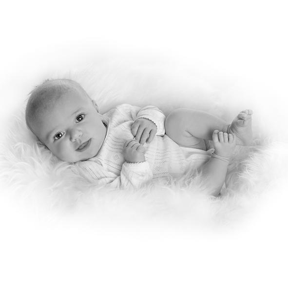 Fotograf i Aarhus Viby Babyfoto Babyportræt Baby Fotograf Birgit Skou Fotografi 4