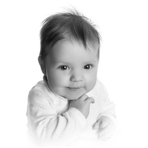 Fotograf i Aarhus Viby Babyfoto Babyportræt Baby Fotograf Birgit Skou Fotografi