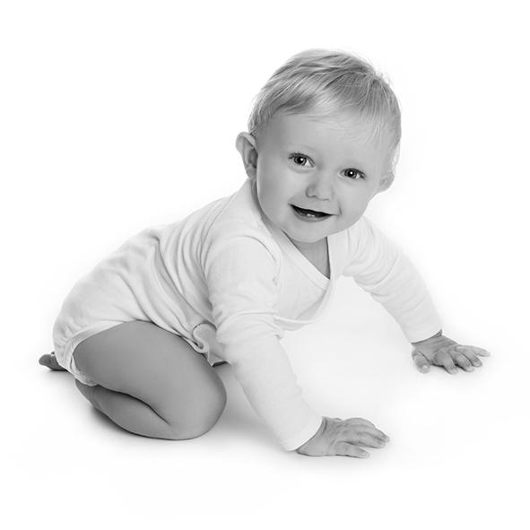Fotograf i Aarhus Viby Babyfoto Babyportræt Baby Fotograf Birgit Skou Fotografi 6
